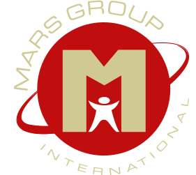 Mars Group Logo